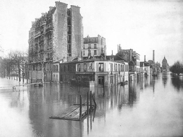 crue 1910 paris boulevard diderot