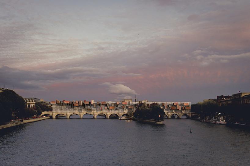 stephane malka pont neuf