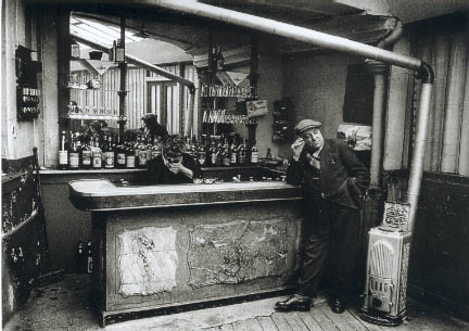 anciens métiers de paris