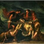 peinture delacroix paris