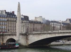 pont de la tourelle paris