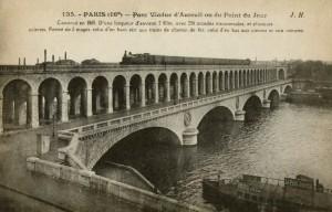 ancien pont viaduc auteuil