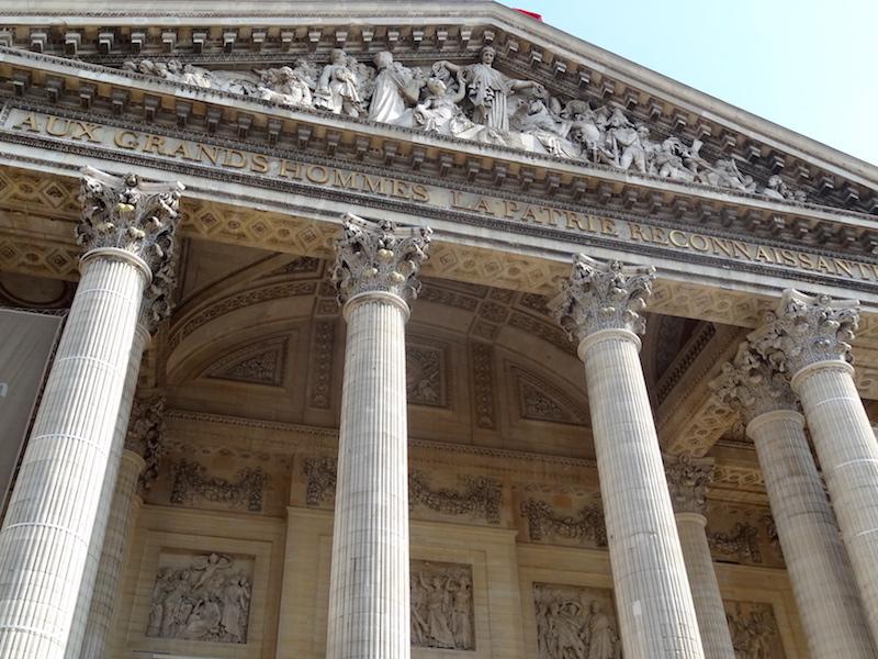balade mouffetard pantheon