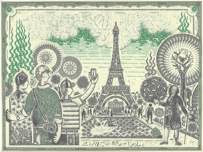 paris mark wagner