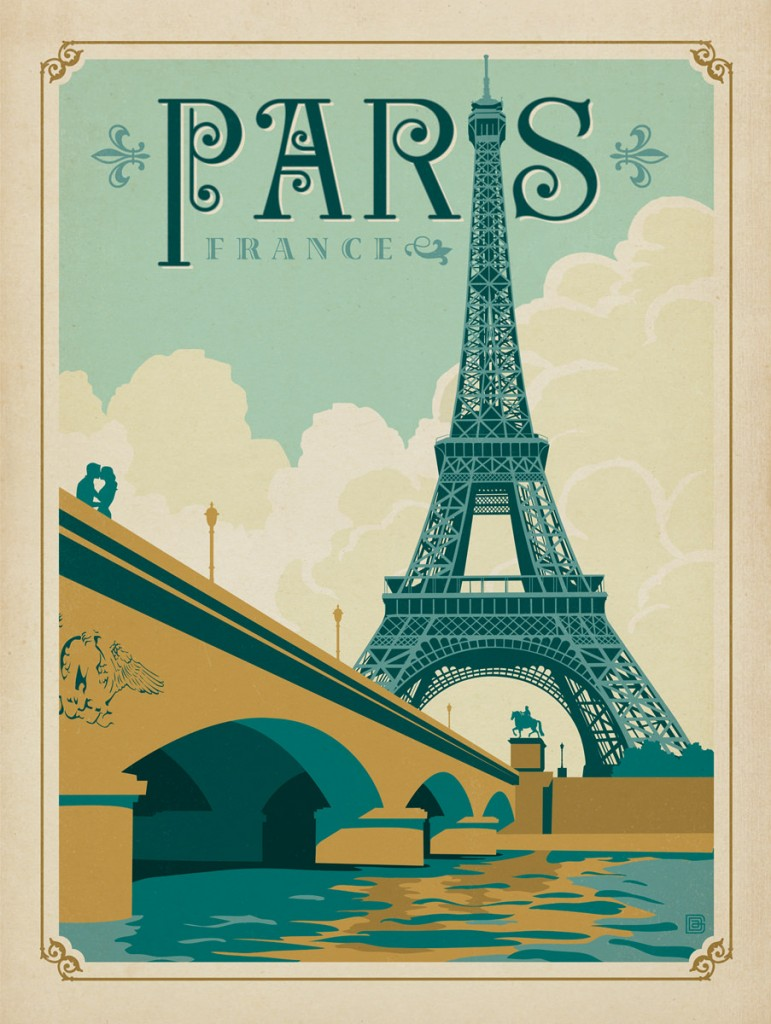 18 vieilles affiches publicitaires sur paris un jour de plus paris. Black Bedroom Furniture Sets. Home Design Ideas