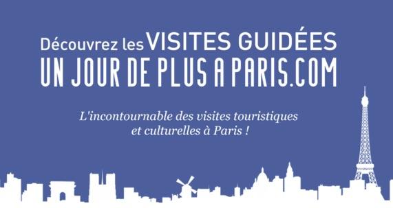 decouvrir visites guidees paris
