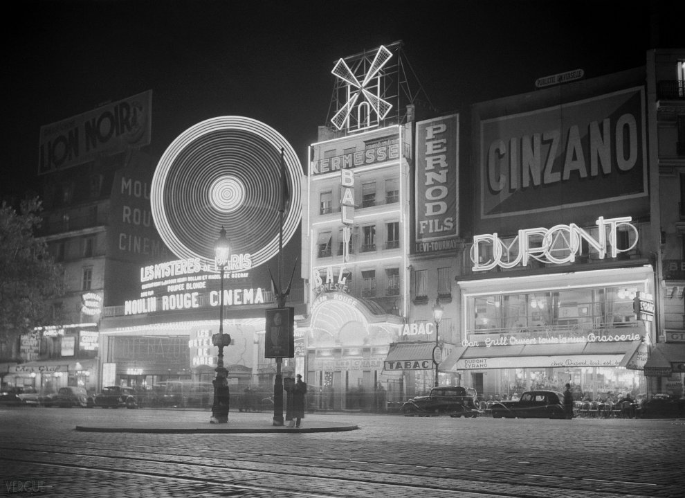 moulin rouge 1936