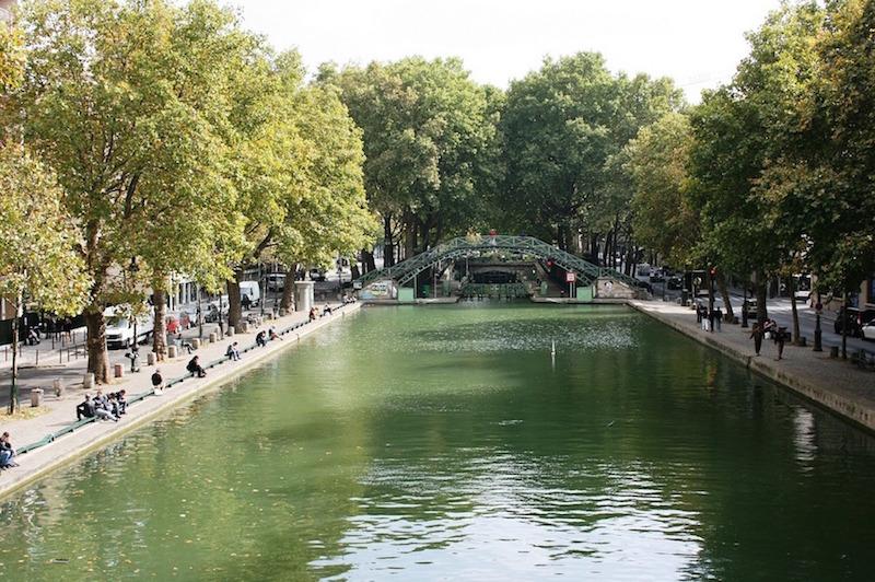 visite 10e arrondissement paris