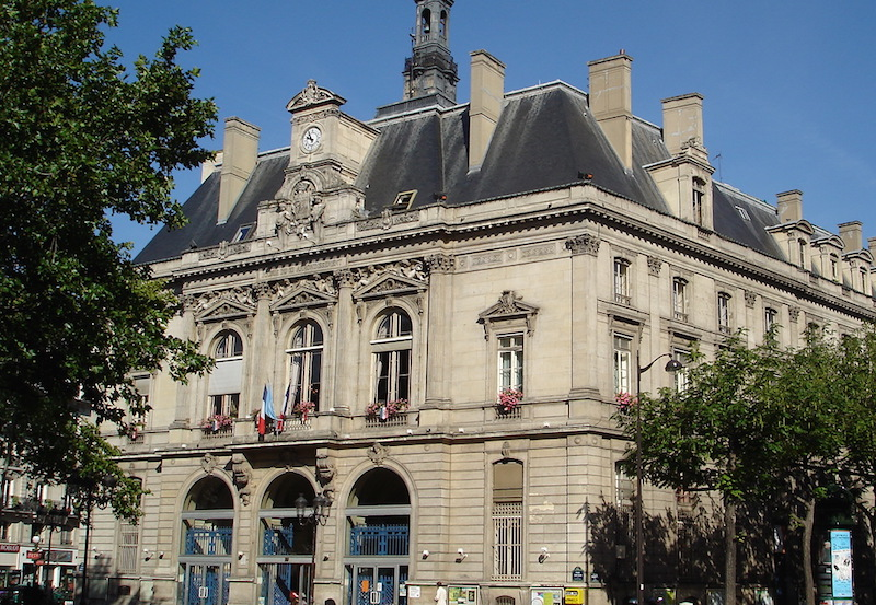 visite 11e arrondissement paris