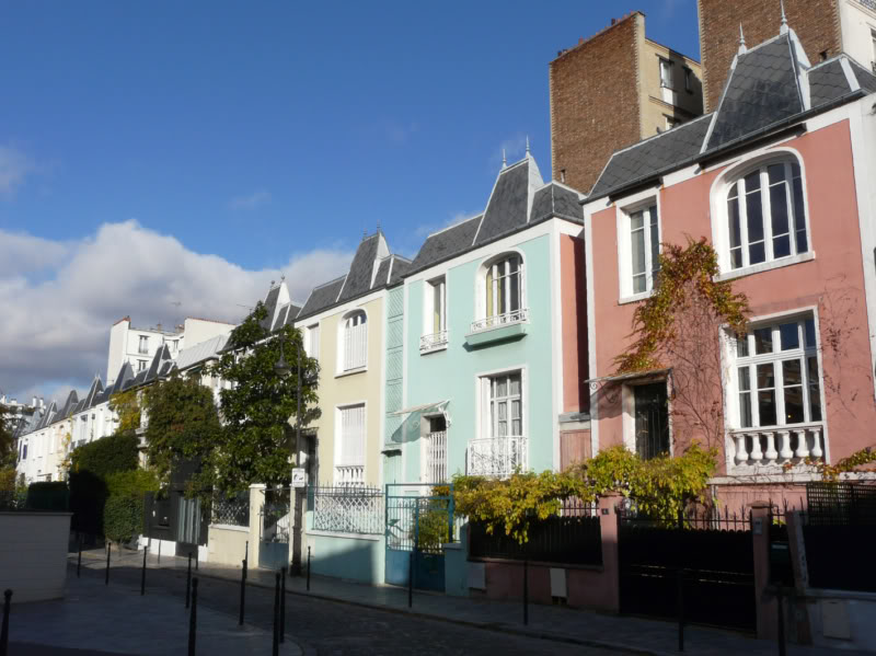 visite 13e arrondissement paris