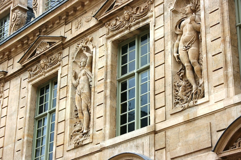 visite 4e arrondissement paris