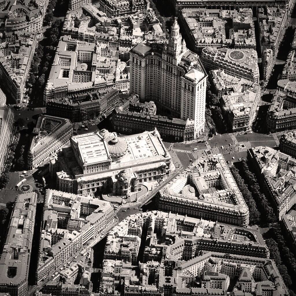 haussmanhattan photomontage opera paris