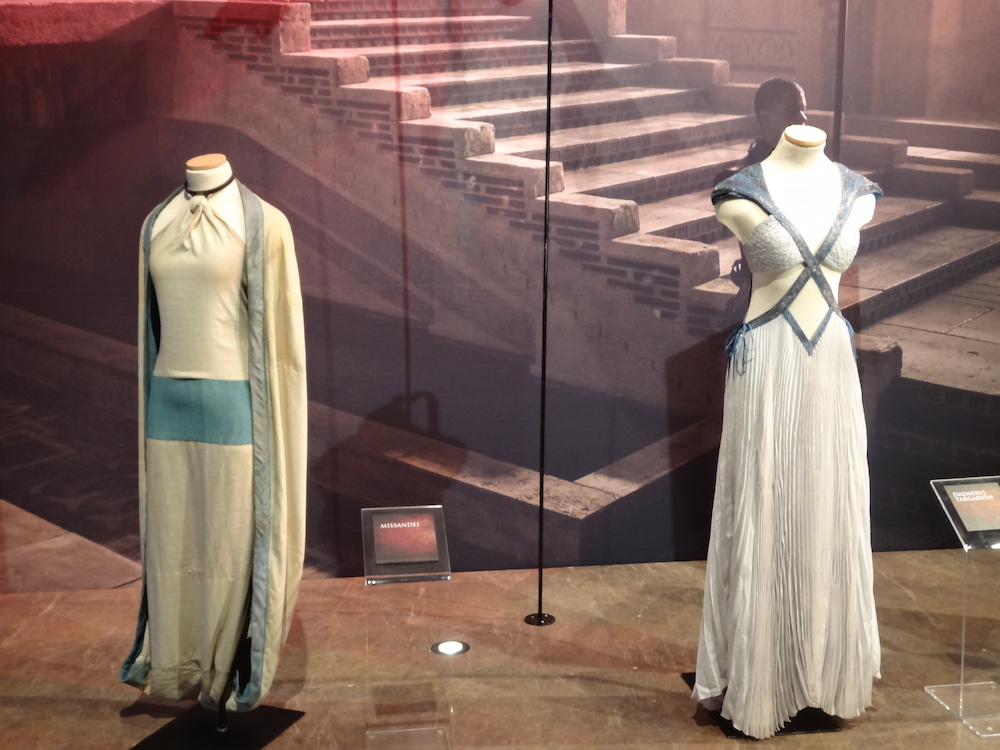 photo costume daenerys expo got paris