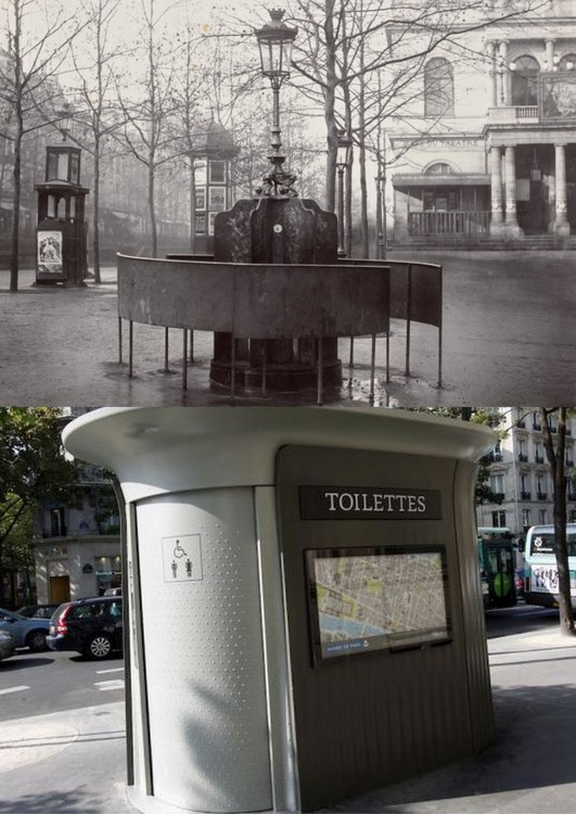 photo apres toilettes publics paris