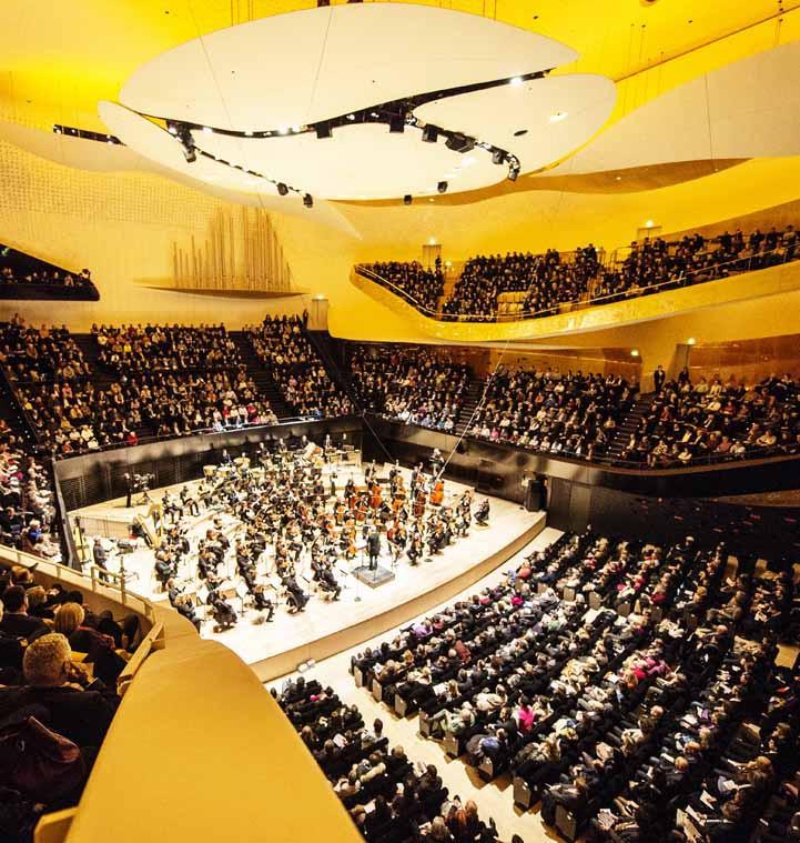 philarmonie paris photo