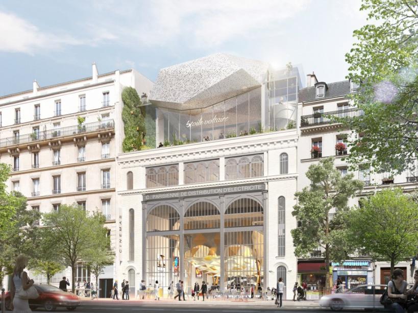 projet voltaire reinventer paris