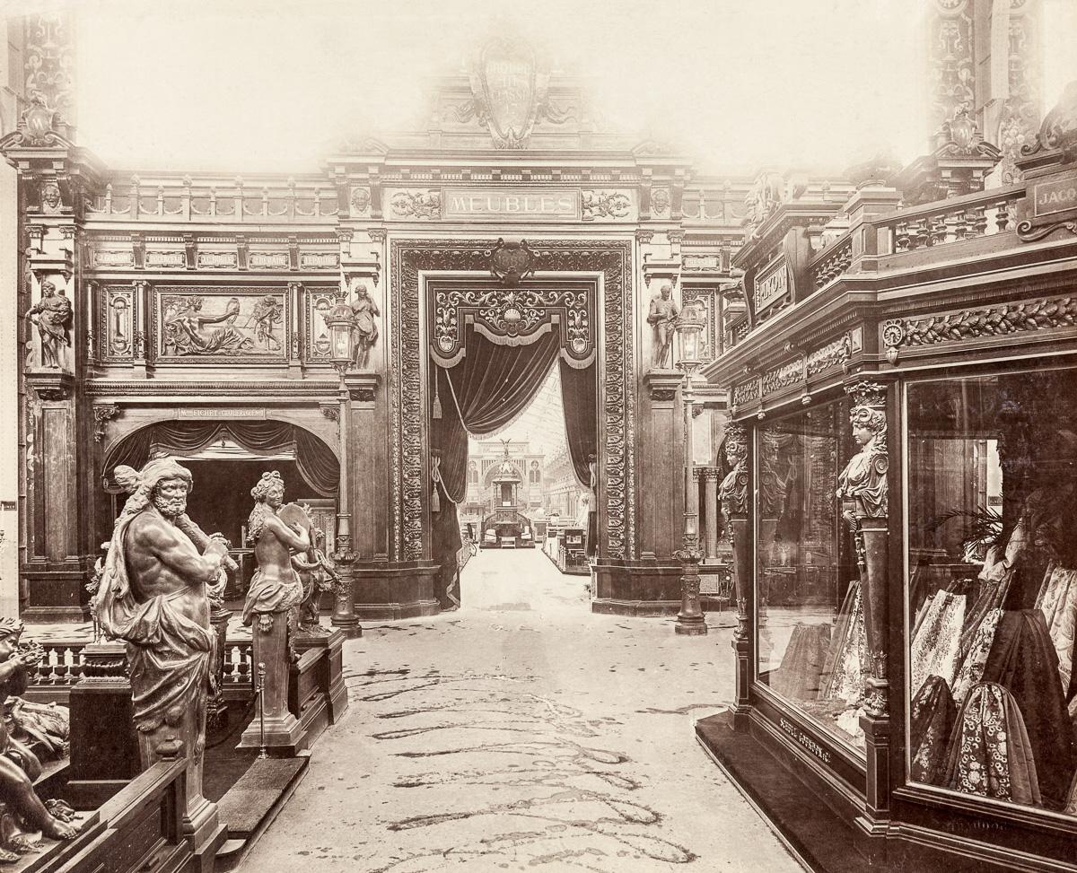 Galerie du Meuble
