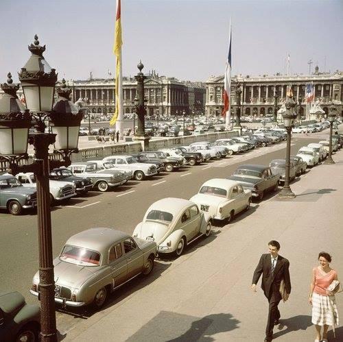 la concorde 1957
