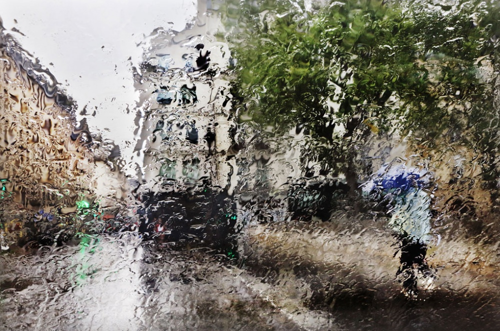 paris pluie photo christophe jacrot