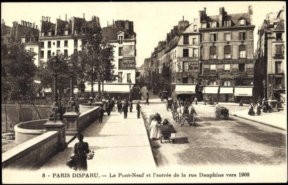 premier trottoir paris