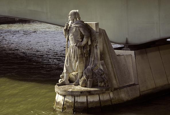 zouave pont de lalma