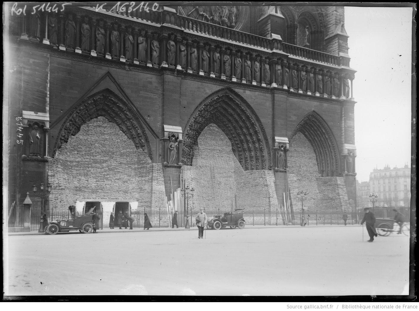 notre demande de paris bombardements paris 1918