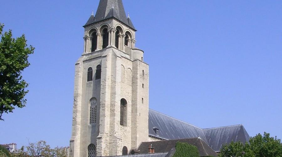 eglise saint germain des pres paris