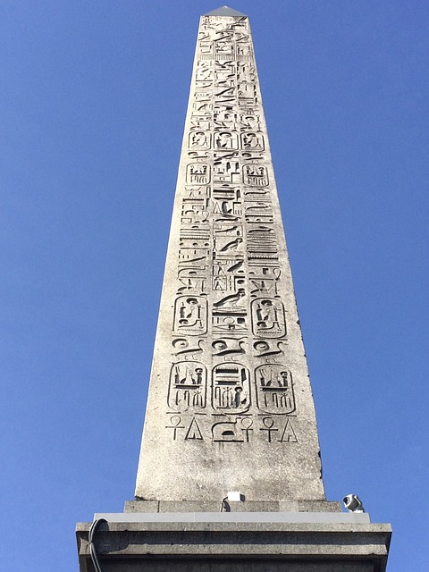 obelisque louxor