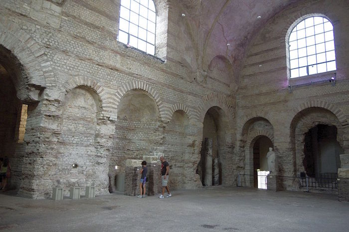 thermes cluny