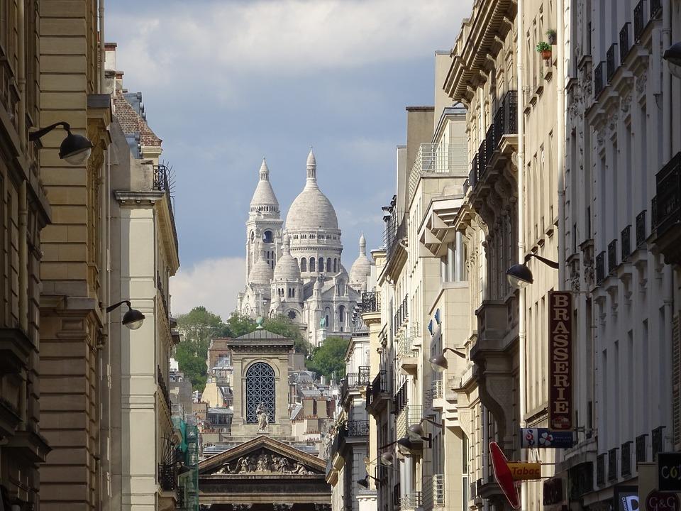 visite guidee paris montmartre