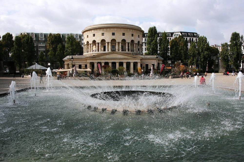 visiter 19e arrondissement paris