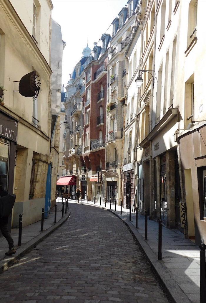 rue galande