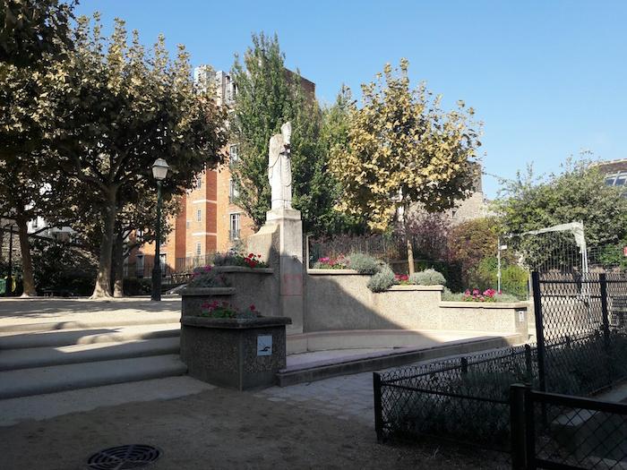 square suzanne buisson