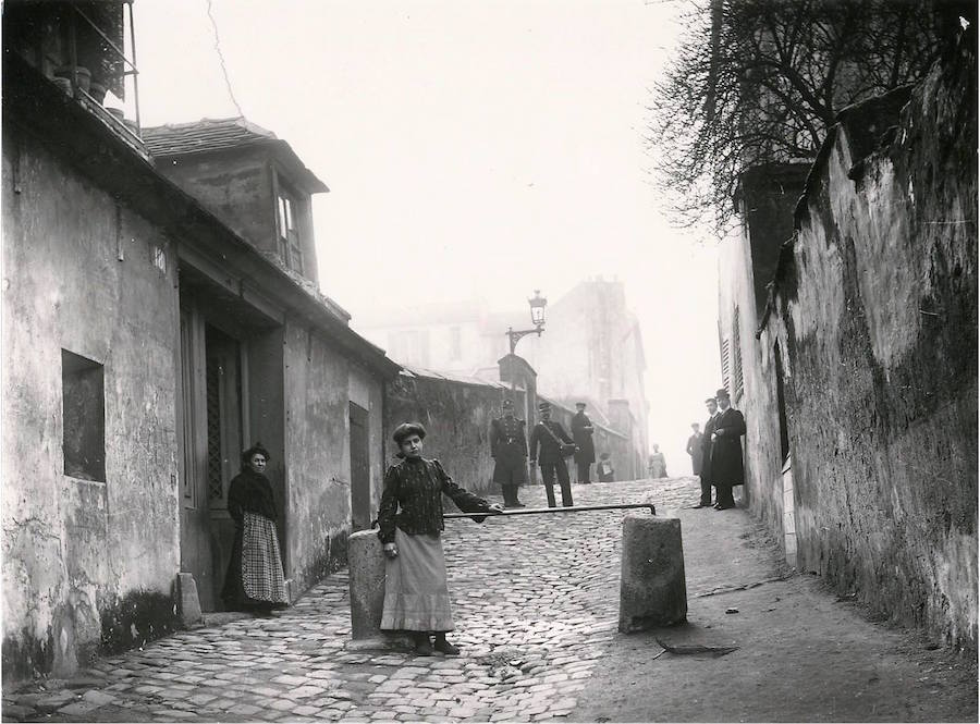 montmartre 1904 rue mont cenis