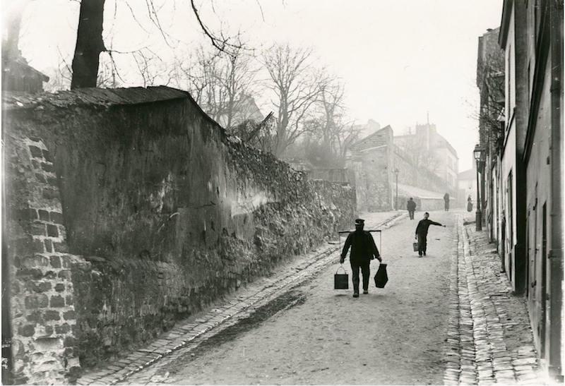 montmartre 1rue des saules 1888 1889