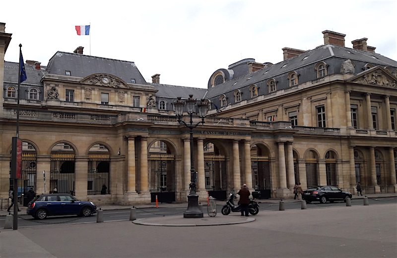 place palais royal