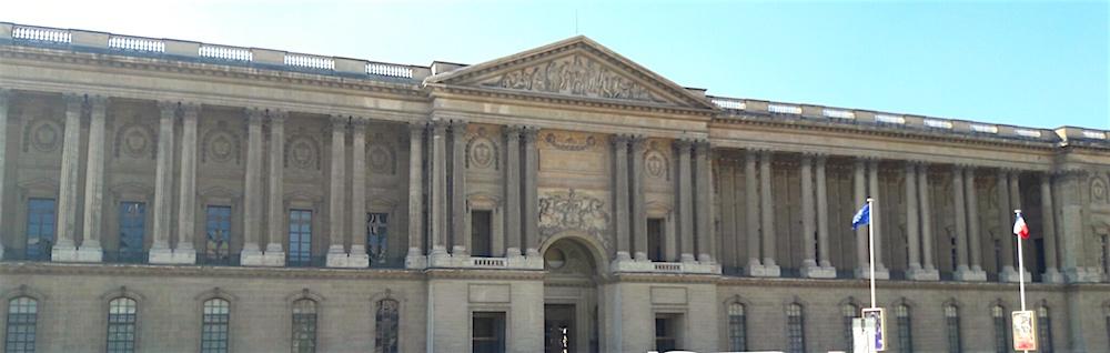 colonnade perrault