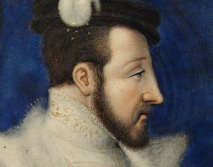 henri II portrait