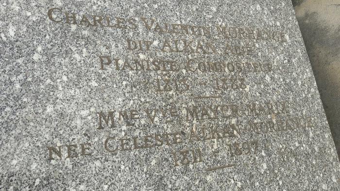 tombe alkan montmartre