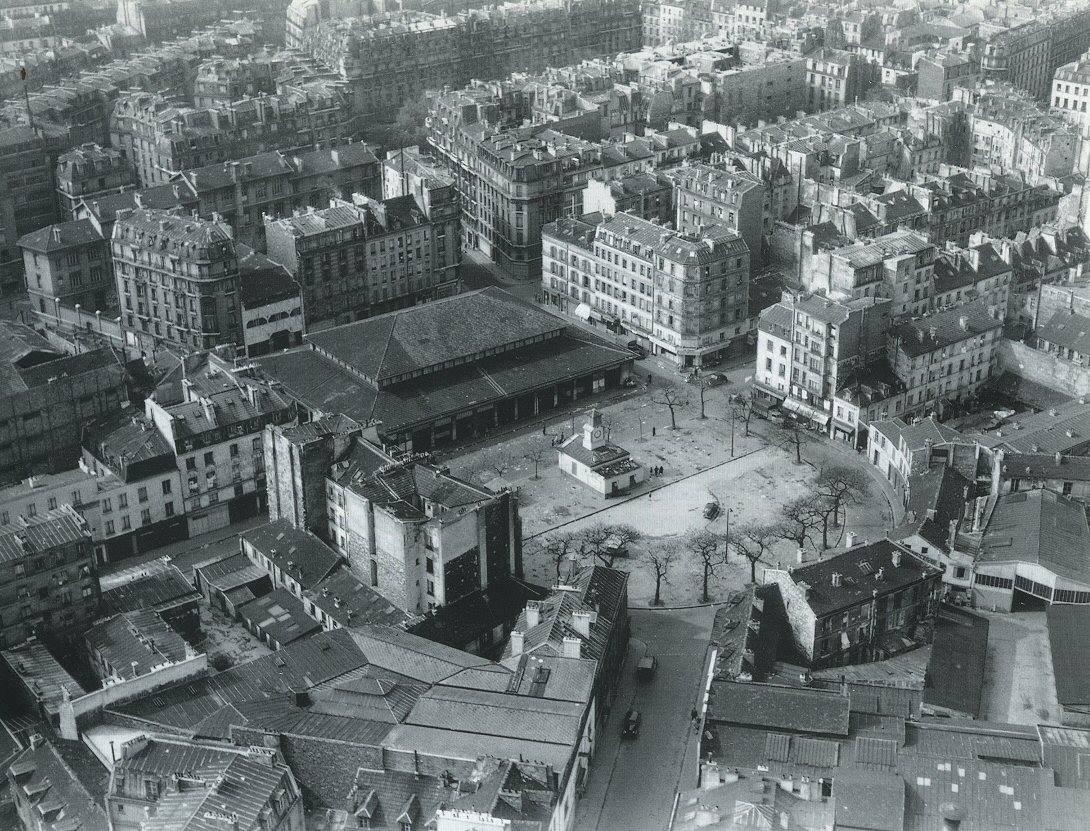 place daligre 1951