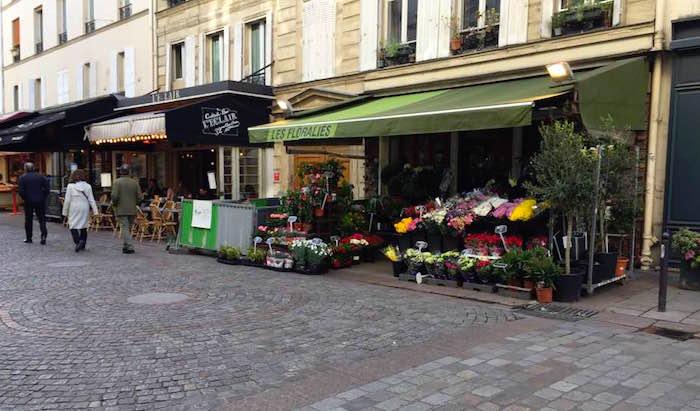 Les Meilleures Rues 224 Pi 233 Tonnes 224 Paris Un Jour De Plus