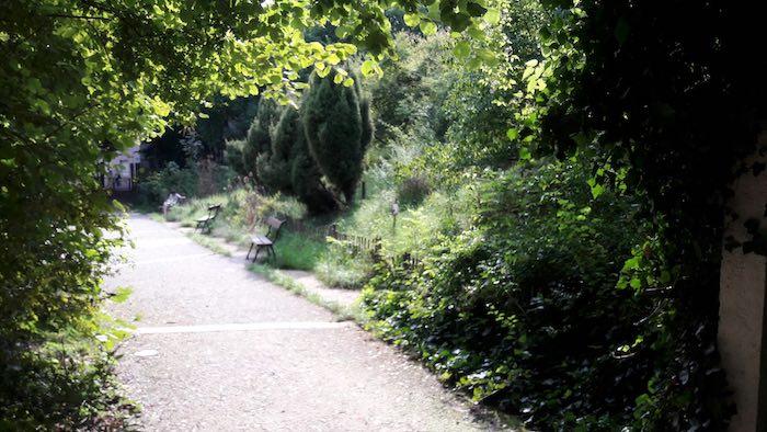 Natural Garden Pierre Emmanuel Un Jour De Plus A Paris