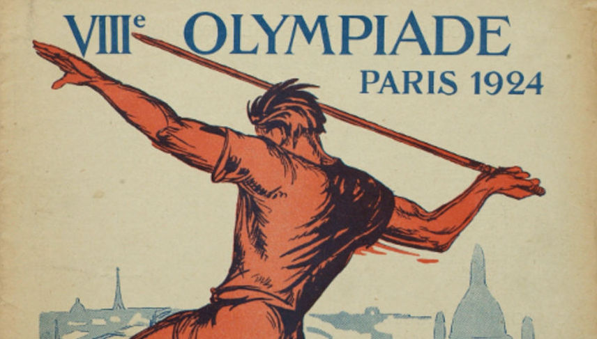 Quand Paris organisa les Jeux Olympiques en 1924 | Un jour de plus à Paris