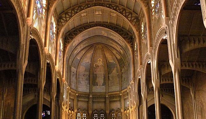 eglise saint christophe de javel