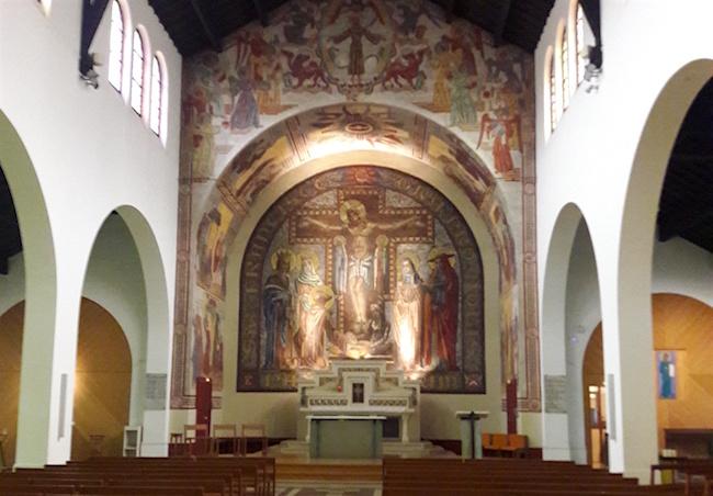 eglise saint francois d assise paris 19