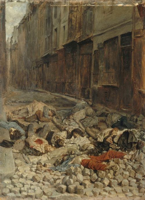 Meissonier rue mortellerie