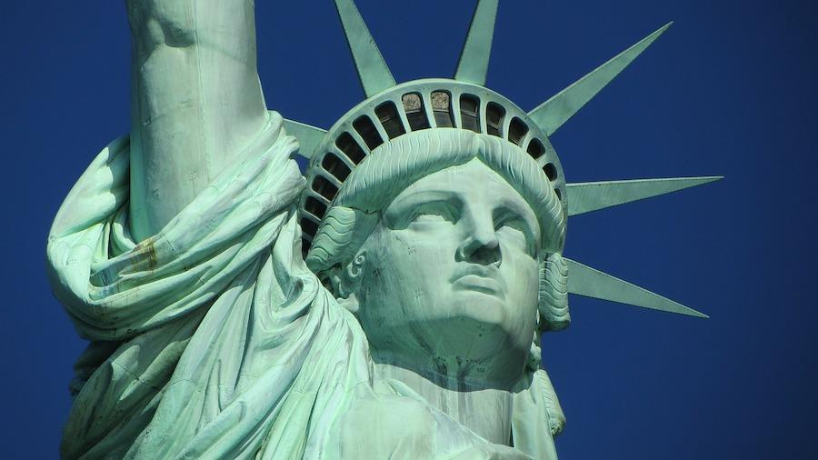 histoire statue de la liberte