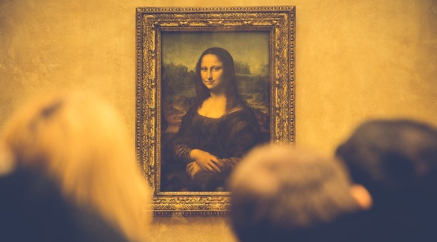 The tumultuous history of the Mona Lisa