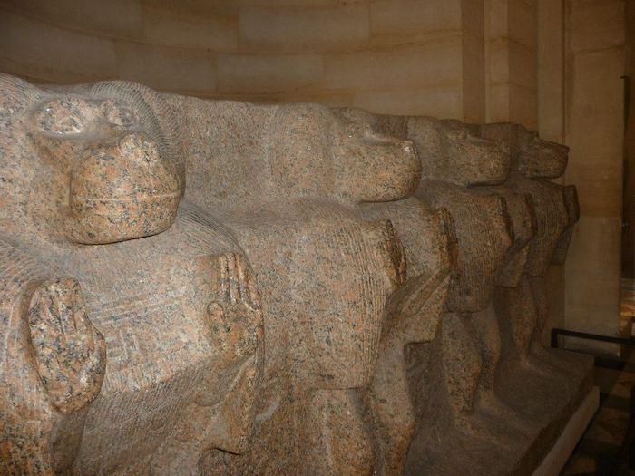 babouins socle obelisque concorde