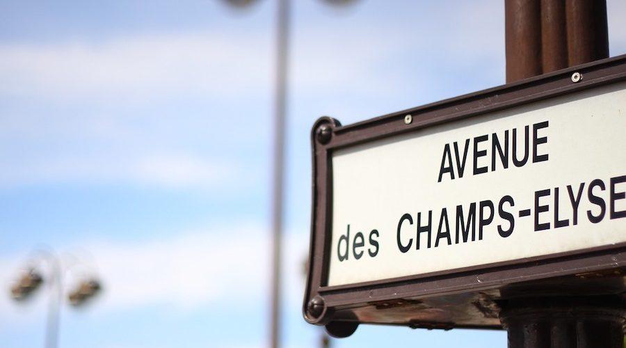 The funny origin of the names of districts of Paris (Champs-Élysées, Montorgueil, Montparnasse)